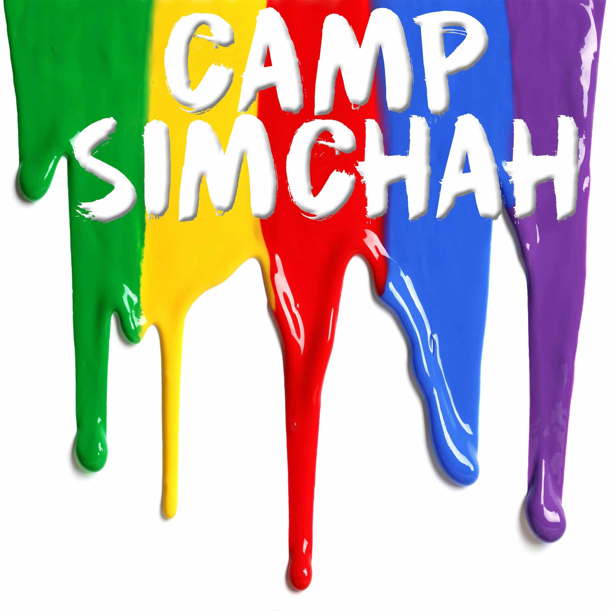 Camp Simchah