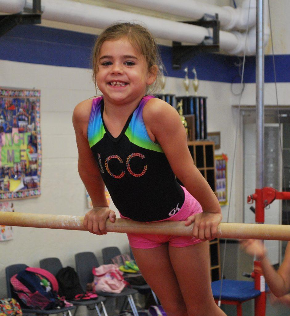 kasey october gymnastics - Bobs and Vagene