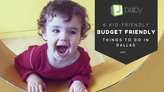 6 Kid-Friendly (Budget Friendly) Things to Do In Dallas
