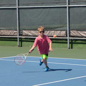 tennis kid1