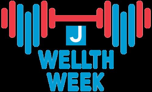 wellth week logo