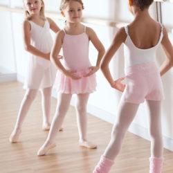 girls ballet dance