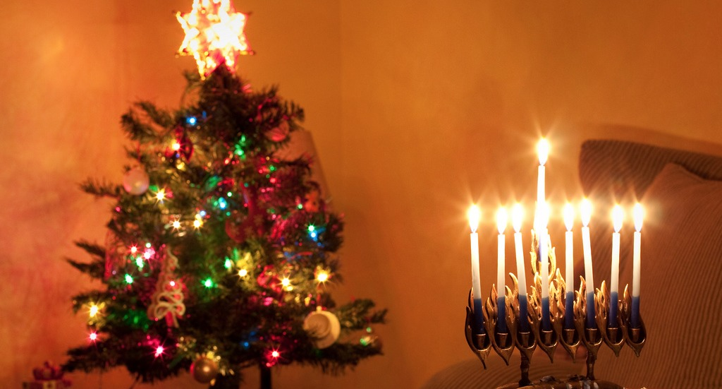 Hanukkah, The December Dilemma