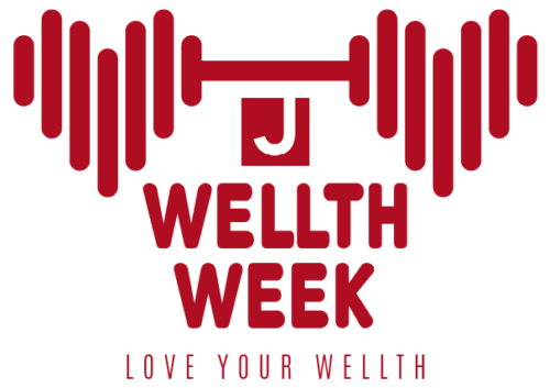 wellth week 2020 logo