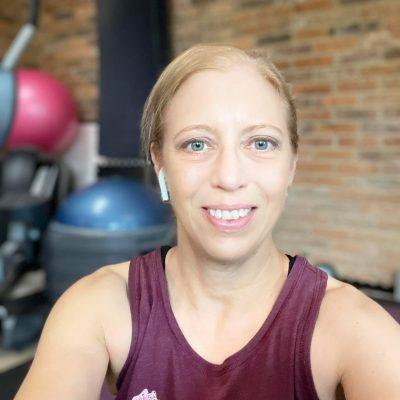 Barbara Edes -Best Steps of Footcare