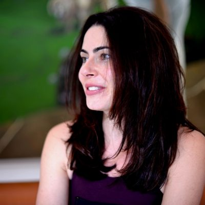 Marci Serota, Registered Dietitian Nutritionist