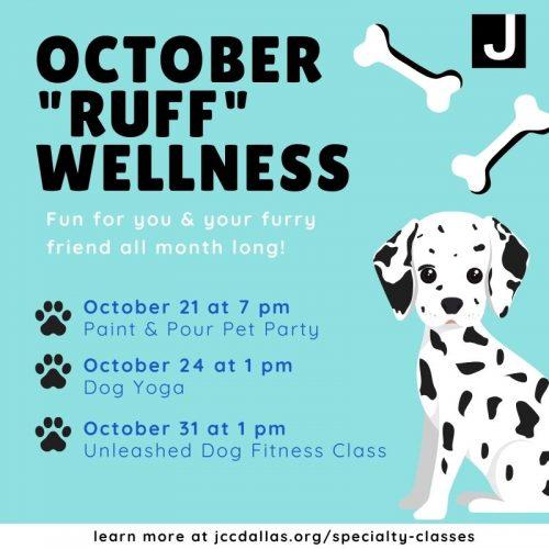Ruff Wellness